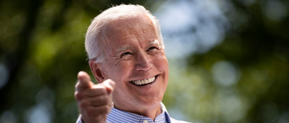 Joe Biden's Opening Moves Could Devastate American Workers