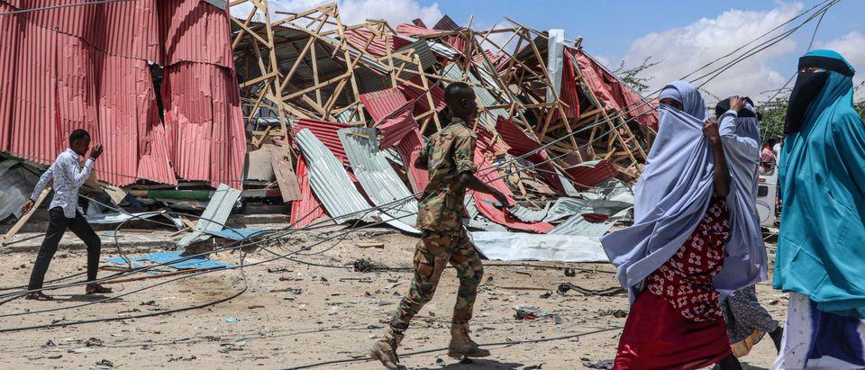 SOMALIA-UNREST-ATTACK