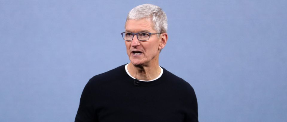 Apple Unveils New Product Updates At Its Cupertino Headquarters