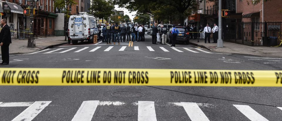 Four Dead And At Least Three Wounded In Brooklyn Shooting