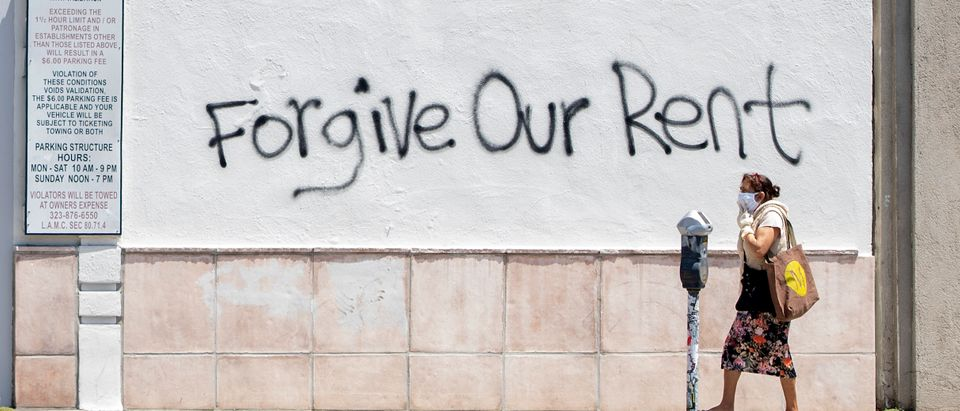 eviction and rent moratorium