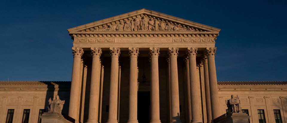 Texas Challenges Elecetion Results at Supreme Court