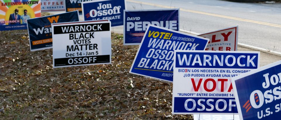 Suburban Voters Cost Republicans The Senate In Georgia - Can They Win Them Back?