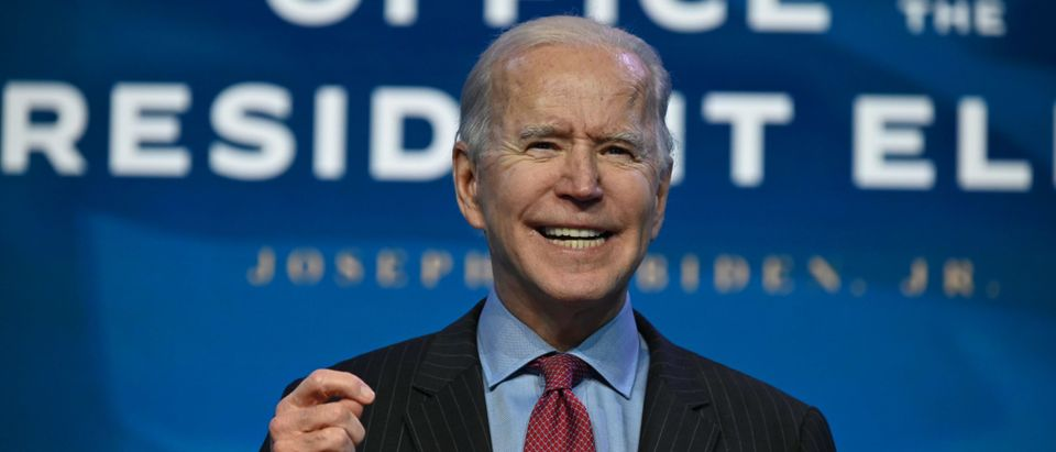 Joe Biden May Ramp Up The Fight Against Domestic Terrorism After The Capitol Riot