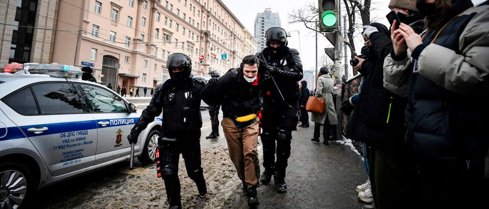 RUSSIA-POLITICS-OPPOSITION-PROTESTS