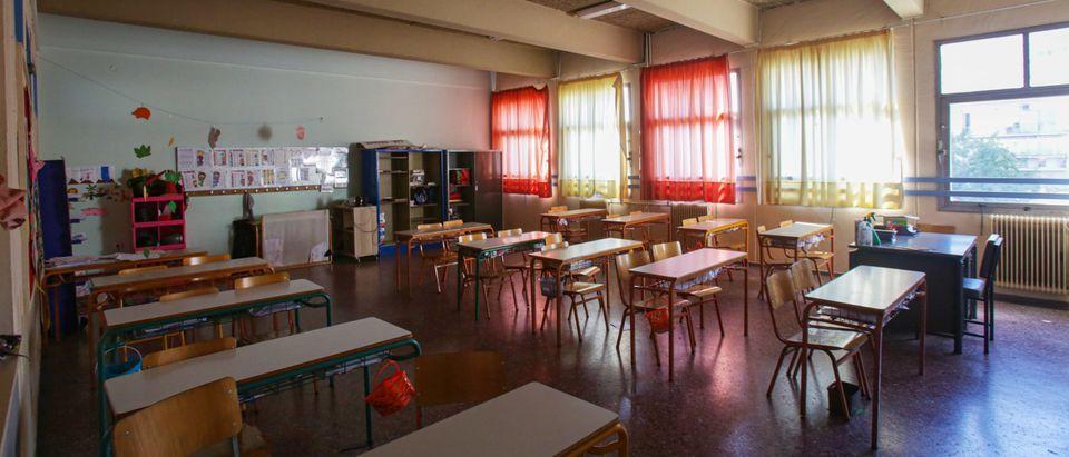 Schools Close Amid Covid-19 Surge
