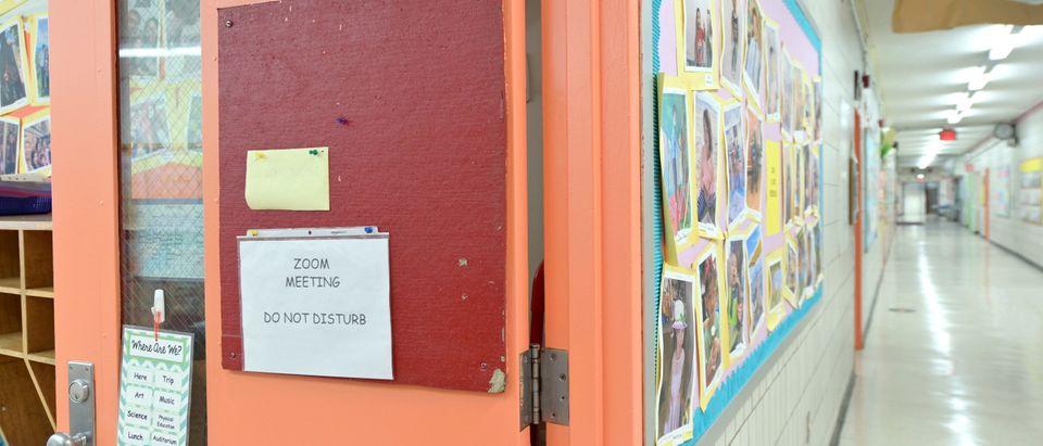 New York City Re-Opens Public Schools Amid COVID-19 Pandemic
