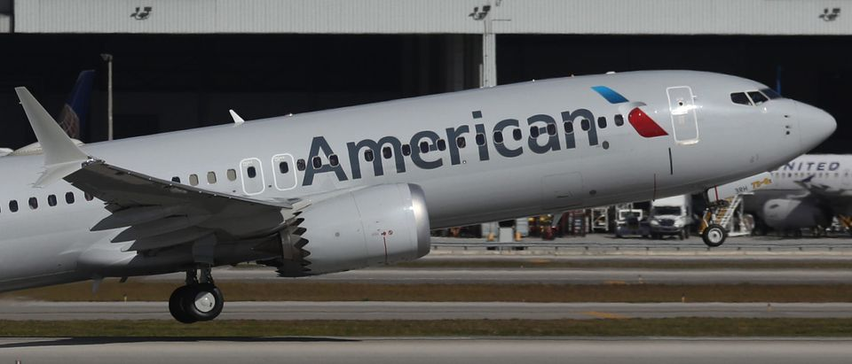 Boeing 737 Max Public Flights Resume As American Airlines Flies From Miami To New York