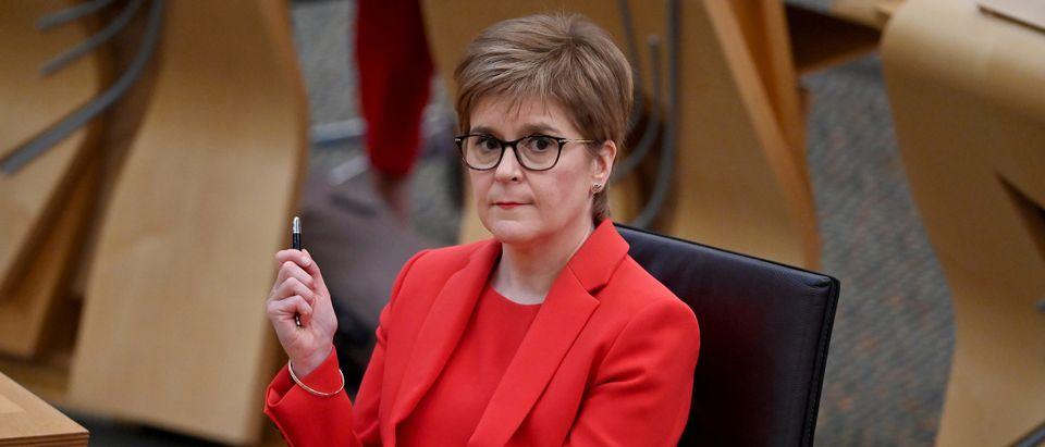 Scottish Parliament Recalled To Debate Brexit Deal