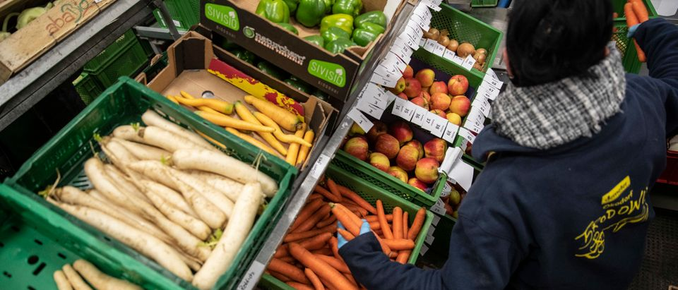 Organic Foods Producer Sees Home Deliveries Soar During Pandemic