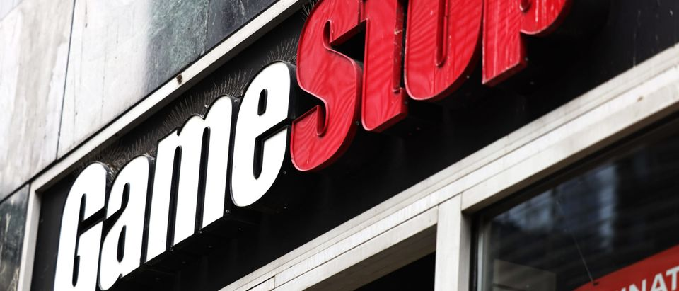 Stock Of Video Game Retailer Gamestop Skyrocketing, Due To Reddit Message Board Traders