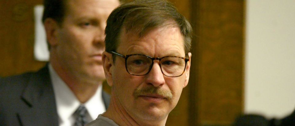 Green River Killer Faces Families Of Victims