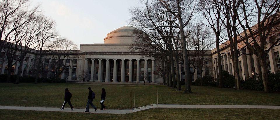 MIT Campus