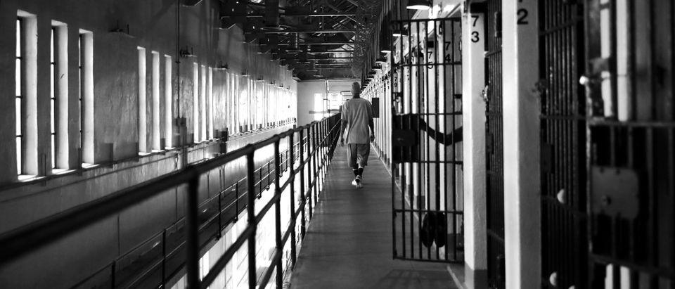 San Quentin Baseball Feature