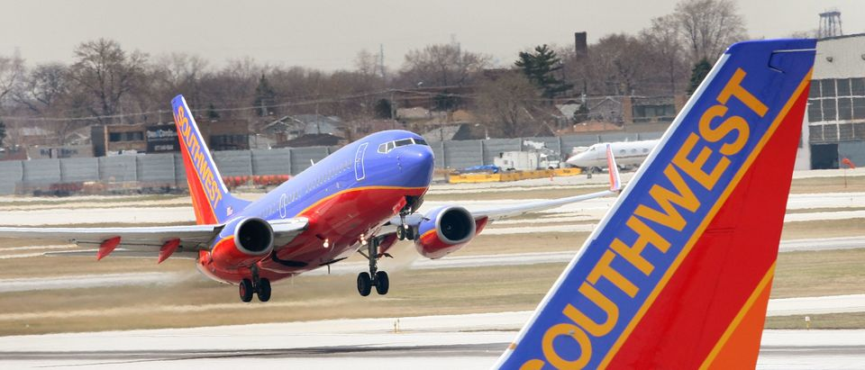 Southwest And Other Airlines Testify At Safety Hearing On Capitol Hill