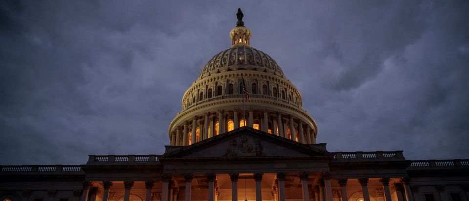 U.S. Congress Wrangles With Agreement To Solve Government Shutdown