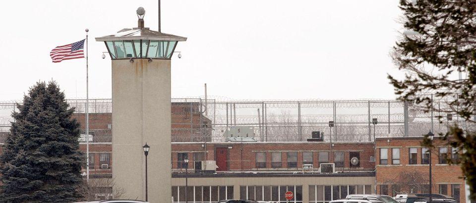 Nigerian Terror Suspect Held In Federal Prison In Milan, Michigan