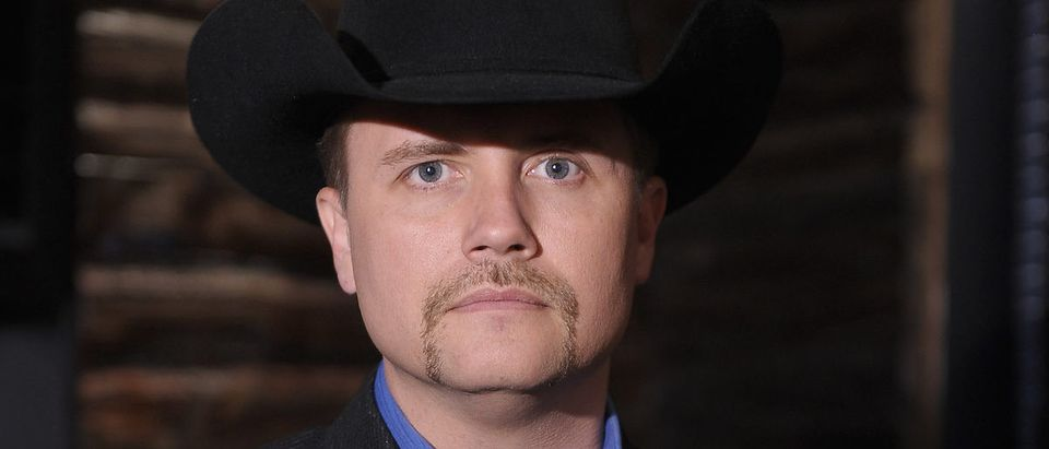 """A Day In The Life With """"Celebrity Apprentice"""" Finalist John Rich"""