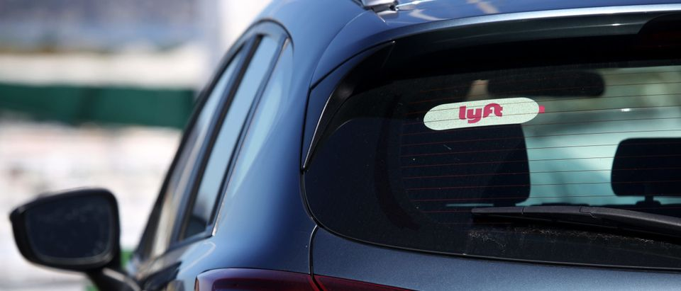 Ride Hailing App Lyft Prepares For Its IPO