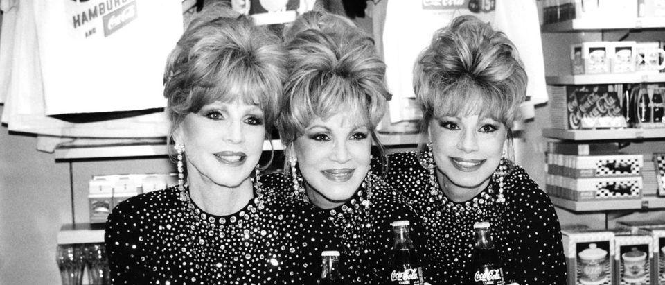Dorothy McGuire of The McGuire Sisters Dies At 84