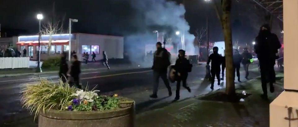 Portland-riot-blake