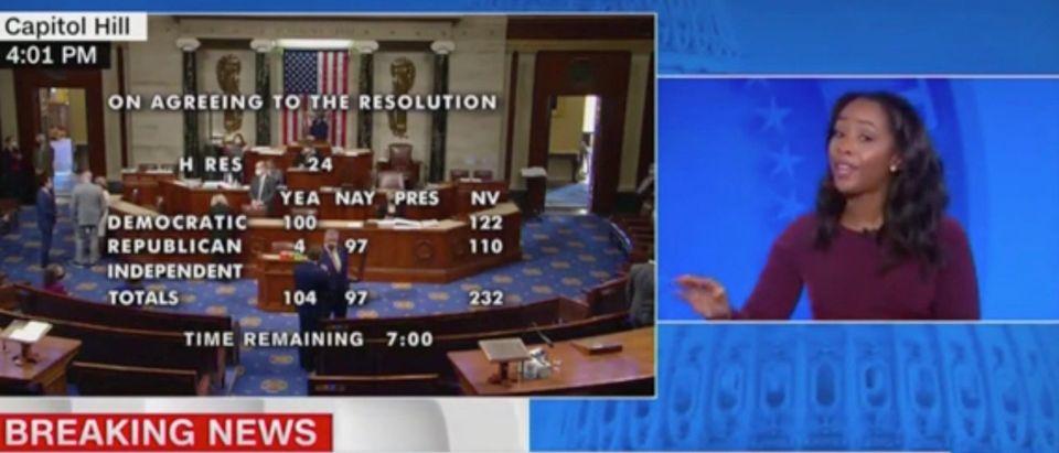 Abby Phillip (Screenshot/CNN)