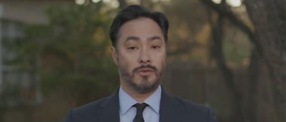 Rep. Joaquin Castro (Screenshot/ABC)