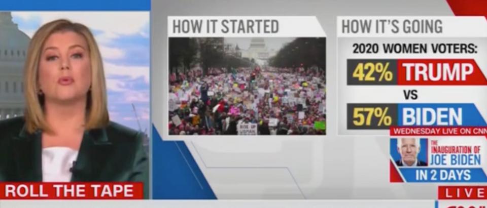 Brianna Keilar (Screenshot/CNN)