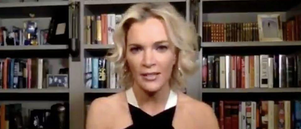 "Megyn Kelly appears on BBC's ""Newsnight."" Screenshot/BBCNewsnight"