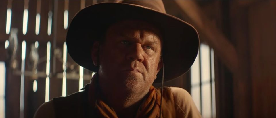 The Sisters Brothers (Credit: Screenshot/YouTube https://www.youtube.com/watch?v=3OwvqKwTKmE)