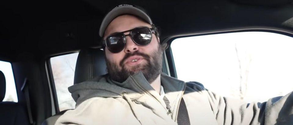 You Betcha (Credit: Screenshot/YouTube https://youtu.be/ddhlitEf3hQ)