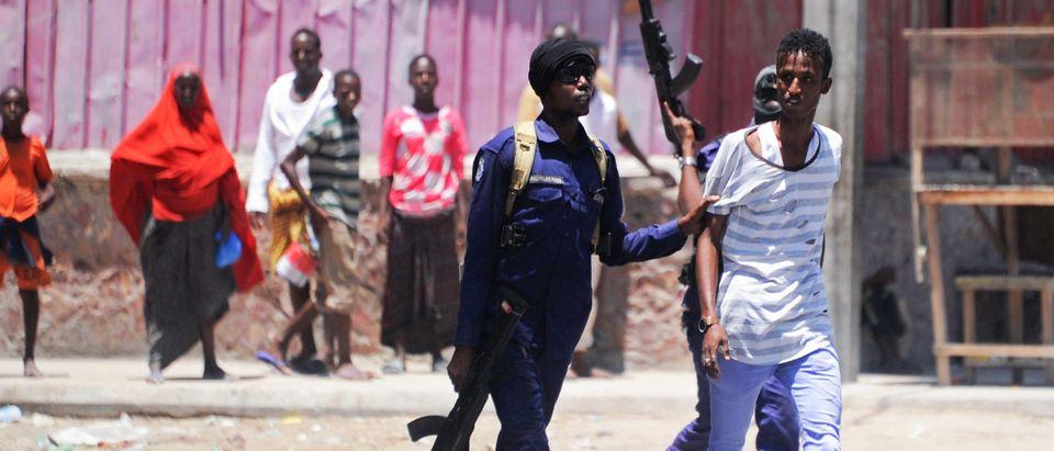 TOPSHOT-SOMALIA-UNREST