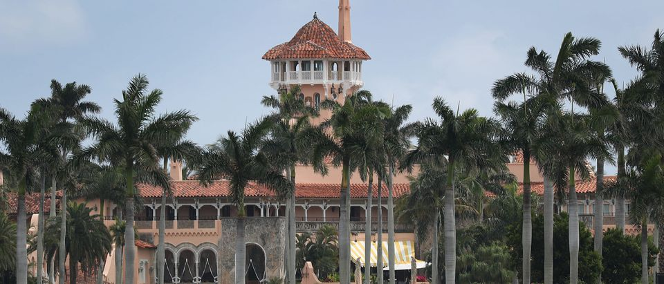 Chinese Woman With Malware Nearly Breaches Security At Trump's Mar-A-Lago Resort