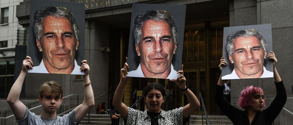 Epstein Victims' Fund Stops Payouts Because It's Running Out Of Cash