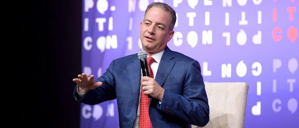 Politicon 2019 – Day 1
