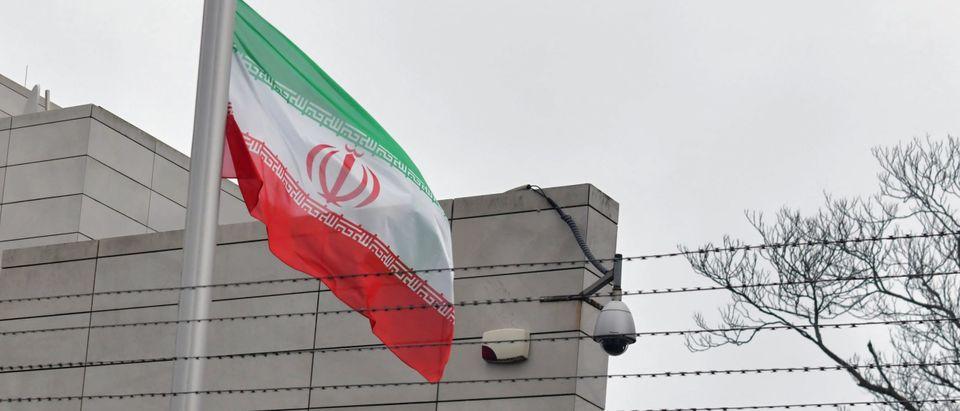 Iranian Embassy In Germany