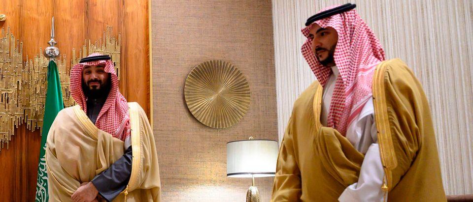 'Negative, False, And Unacceptable': Saudis Reject US Report On Khashoggi Murder