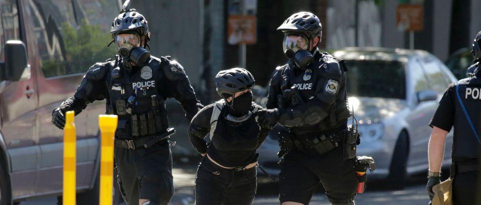 US-POLITICS-PROTEST-UNREST