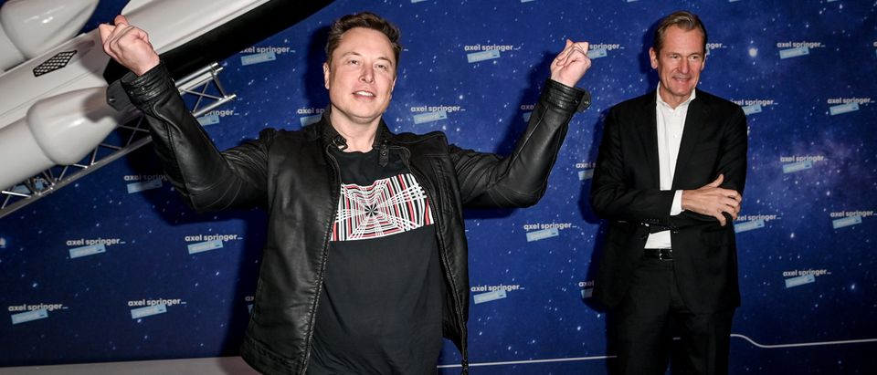 Elon Musk Says He Has A Monkey That Can Play Video Games With Its Mind Thanks To Brain Chip