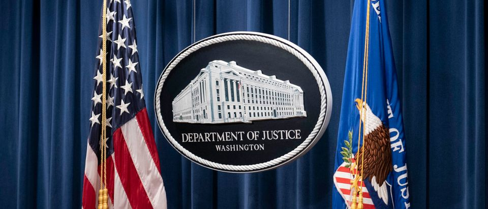 Acting US Attorney Sherwin And FBI DC Field Office Hold News Conference On Criminal Charges Stemming From Capitol Hill Riots