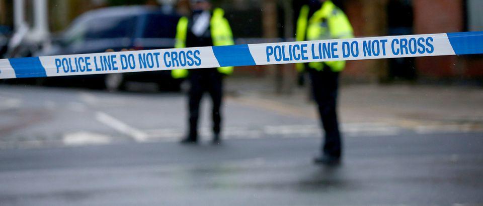 Man Fatally Stabbed In Kilburn Area Of London
