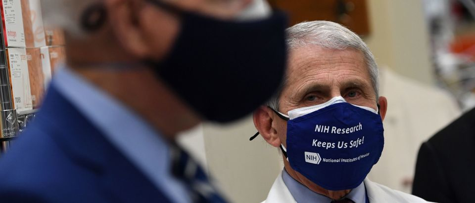 Is Fauci Right About America And COVID-19?