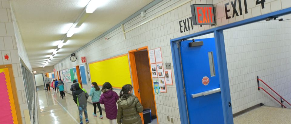 New York City Re-Opens Public Schools Amid COVID-19 Pandemic