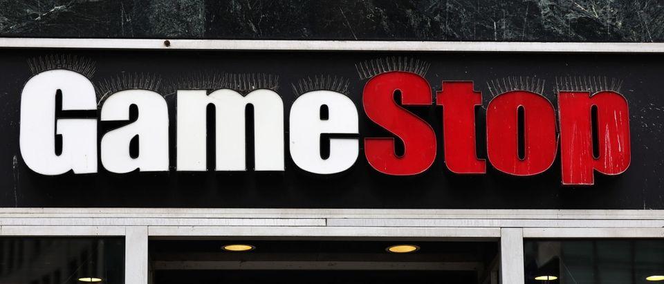 Video Game Retailer Gamestop