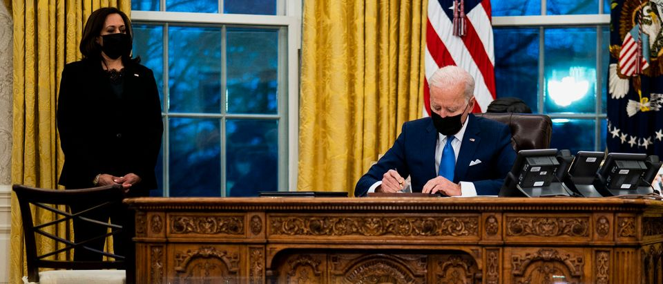 President Biden Signs Executive Orders To Modernize Immigration System