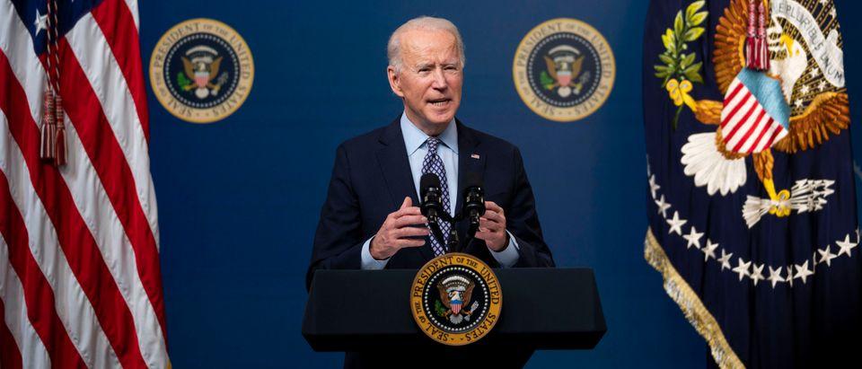 President Biden Commemorates 50 Millionth Covid-19 Vaccine Shot