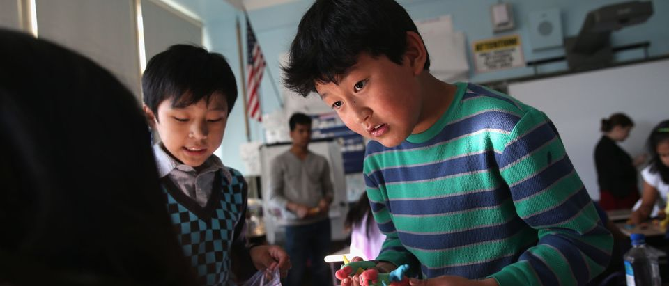 IRC Program Aids Children Of Asylum Immigrants