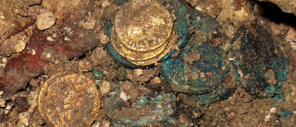 Recent Archaeological Finds In The Holy Land