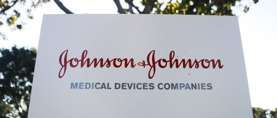 Johnson & Johnson Ordered To Pay 572 Million For Role In Oklahoma Opioid Crisis