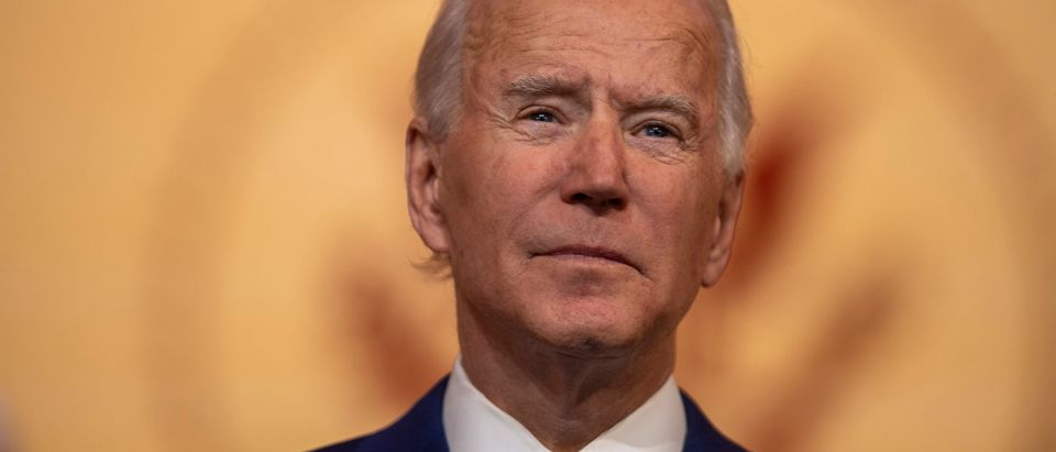 Joe Biden abortion Mexico City Policy Hyde Amendment Getty